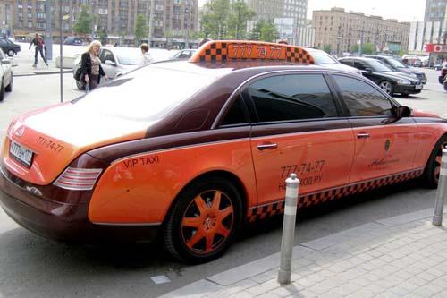 VIP - TAXI Crimea